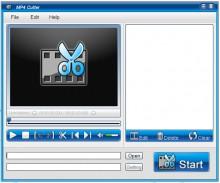 Cắt nhanh một đoạn trong video clip