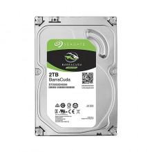 Ổ cứng HDD Seagate Barracuda 2TB 3.5 inch SATA3 6GB/s