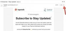 Hướng dẫn cách in thư trong Gmail