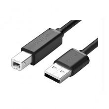 Dây cáp máy in 1.5m Ugreen USB 2.0