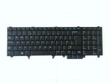 Bàn phím Laptop Dell Latitude E6540