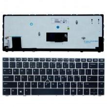 Bàn phím Laptop HP Elitebook Folio 9470M