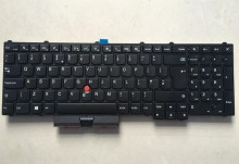 Bàn phím Laptop Lenovo ThinkPad P50