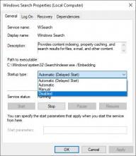Khắc phục lỗi ổ cứng ngoài chậm trên Windows 10
