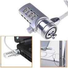 Khóa chống trộm Laptop - Laptop Security Lock