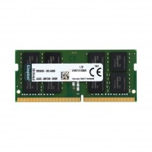 RAM laptop KINGSTON (1 x 16GB) DDR4 2666MHz (KVR26S19D8/16FE)