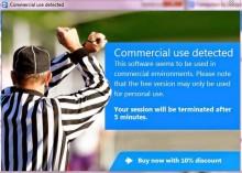 Khắc phục lỗi teamview bị giới hạn