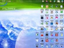 Sửa lỗi máy tính màn hình bị đảo ngược