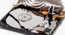 Các cách để ổ cứng sống lâu hơn