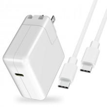 Sạc Macbook USB 20.3V - 3A (61W) ZIN