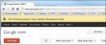 Cách sửa lỗi Shockwave Flash crash trong Google Chrome