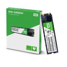Ổ cứng SSD Western Digital Green 120GB M.2 2280 SATA3