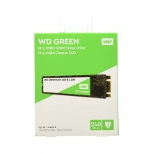 Ổ cứng SSD WD Green 240GB M.2 2280