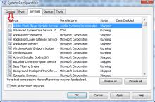 Hướng dẫn tắt chế độ tự động update của Adobe Reader