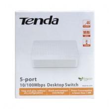 CHIA MẠNG TENDA S105