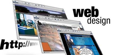 Thiết kế website giá rẻ Sài Gòn