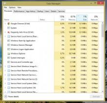 Sửa lỗi Full Disk 100% trên Windows