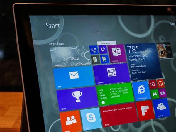 10 thủ thuật người dùng Windows 8.1 cần biết