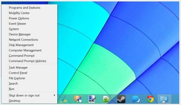 Khắc phục sự cố và chia sẻ Internet không dây trong Windows 8